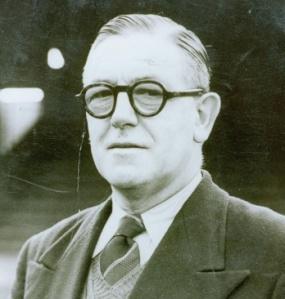 Charlie Hewitt